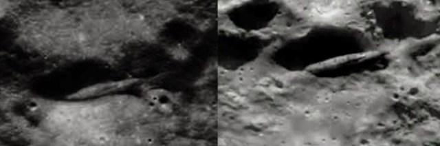 """Сверхсекретная миссия """"Аполлон 20"""""""