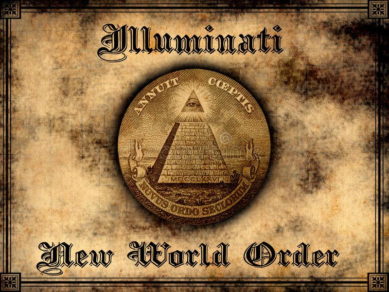 33 способа Иллюминатов для достижения Нового Мирового Порядка. Illuminati-new-world-order-19172108
