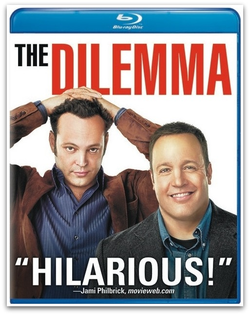 The Dilemma (2011) Movie Review