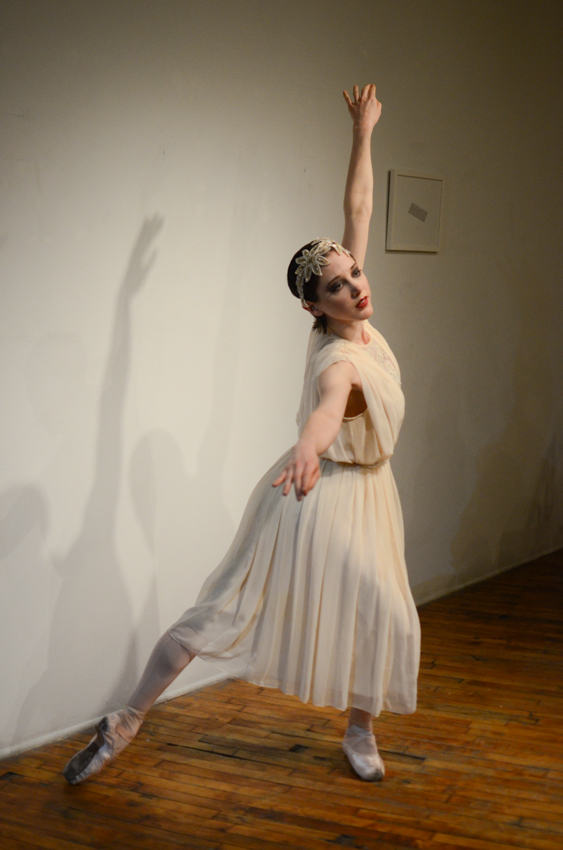 renovar spring 2014 ballet russes