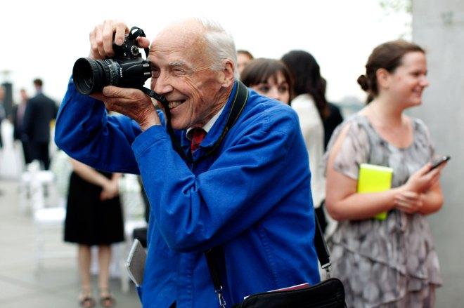 bill cunningham fashion heroes