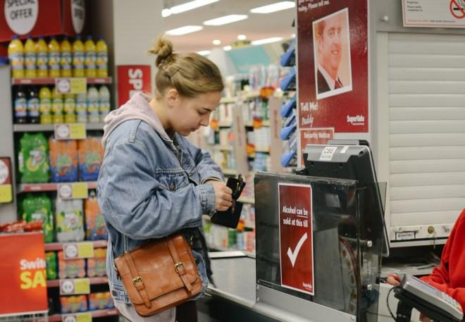 ethical consumerism unwrinkling