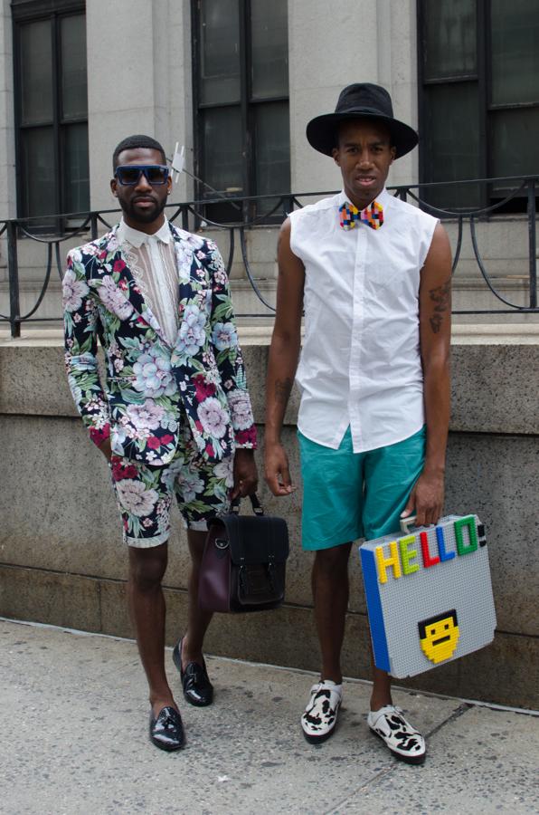 burning man fashion week nyfw 2015