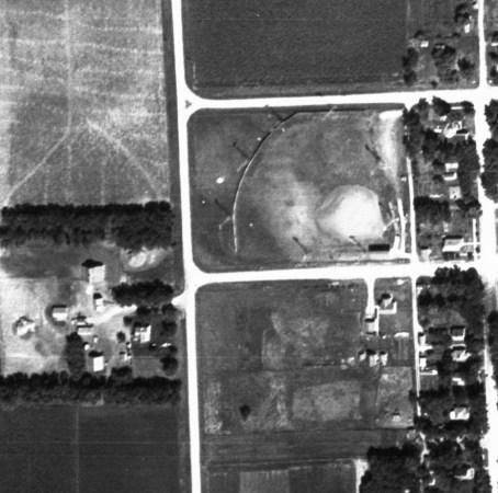 Wilmont Ballpark, 1949
