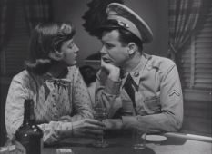 Jack Lemmon's first starring role was in Once Too Often, an Army Signal Corps training film.