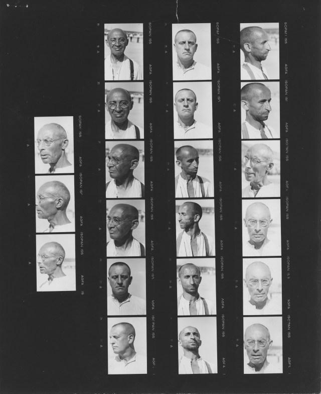 Prisoners at Dachau, 242-NA-12-1