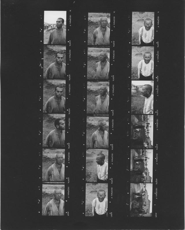 Prisoners at Dachau, 242-NA-12-3