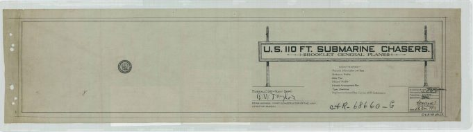 Booklet of General Plans Contents