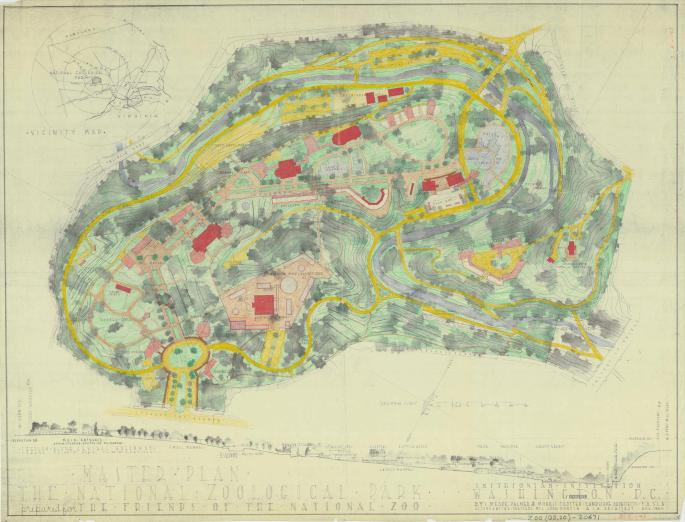 RG 328, Numbered Maps and Plans, 2.00 (05.20)-20471
