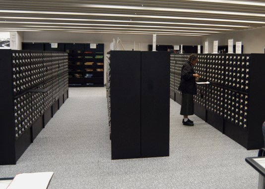 """Stock photos taken at A2 to update """"Guidelines for Using Historical Records in the National Archives"""""""