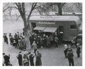 Bookmobile in Mannheim, Germany (306-CS-3c-14) https://catalog.archives.gov/id/23932394