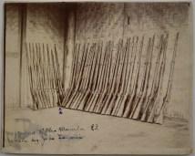 "Original Caption: ""Captured Rifles, Manila, [Philippine Islands], Taken by Jake Landis."" 94-SAW-2 (NAID: 155510290)"