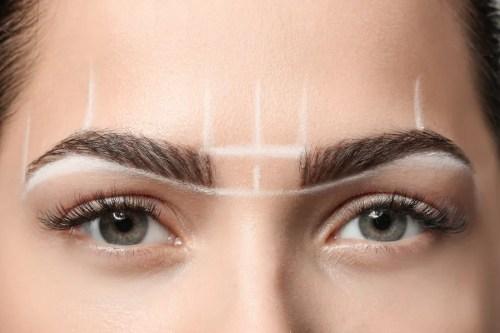 Resultado de imagen para cejas perfectas