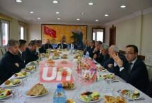 """""""İstikrar Sürsün, Türkiye Büyüsün"""""""