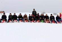 Akkuş-Argan Kar Şenliği 2020