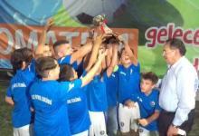 Samsun'da Şampiyonluk Kupası Ünye Futbol Kulübü'nün!