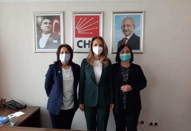 CHP'li Atay'dan Saldırı Girişimine Kınama!