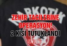 Ordu Narkotik Zehir Tacilerine Göz Açtırmıyor!
