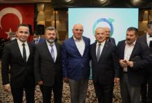 Başkan Güler, Ankara'daki Ordulularla Bir Araya Geldi