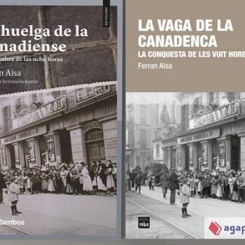 100 anys de la vaga de 'La Canadenca'