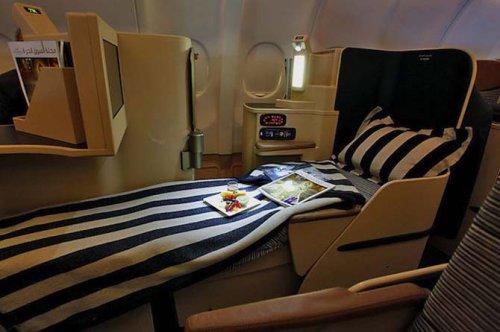кращі авіакомпанії світу