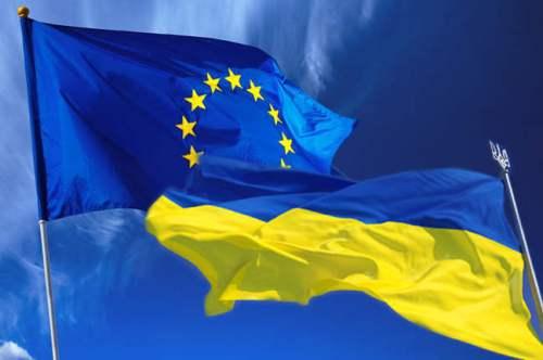 Україна і ЄС