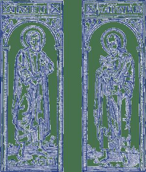 uocceast_SCRIPTURE_Sts.Peter-Paul