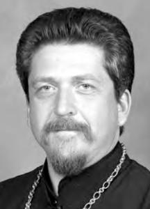 Rev. Eugene Maximiuk
