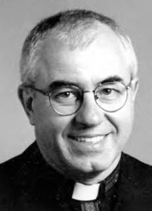Rt. Rev. Mitred Archpriest Dr. Ihor Kutash