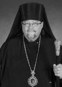 His Eminence, Metropolitan YURIJ (Kalistchuk)