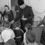 Ukrainian Orthodox Church of Canada: Eastern Eparchy Youth Orphanage Mission Trip to Ukraine, December, 2015 – January, 2016.