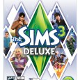 The Sims 3 and The Sims 3 Ambitions Expansion Pack Included in Bundle