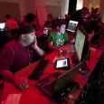 80 College and University Students goes into battle against an elite group of hackers