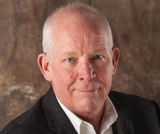 Larry Pavey, AAP, President