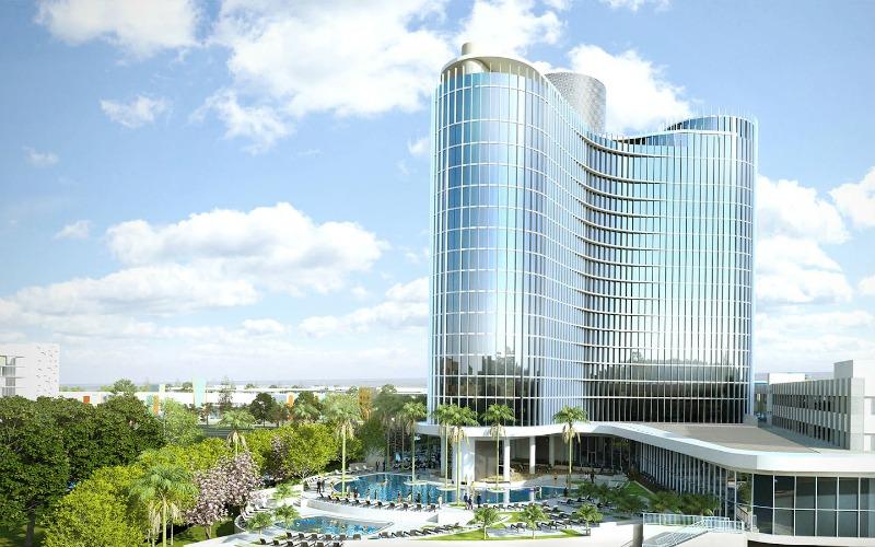 Universals-Aventure-Hotel-Pool-Rendering
