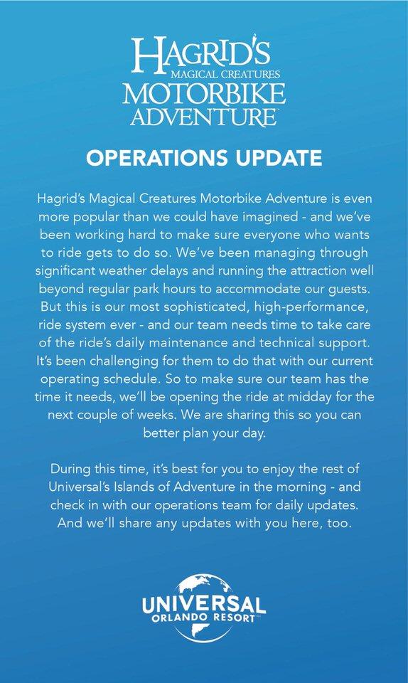 hagrids-delay-statement