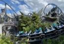 Jurassic World VelociCoaster Opens on June 10