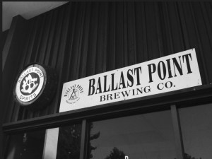 Photo Courtesy of rwpeary/Flickr Creative Commons Ballast Point and Constellation Brands to merge under a $1 billion deal.