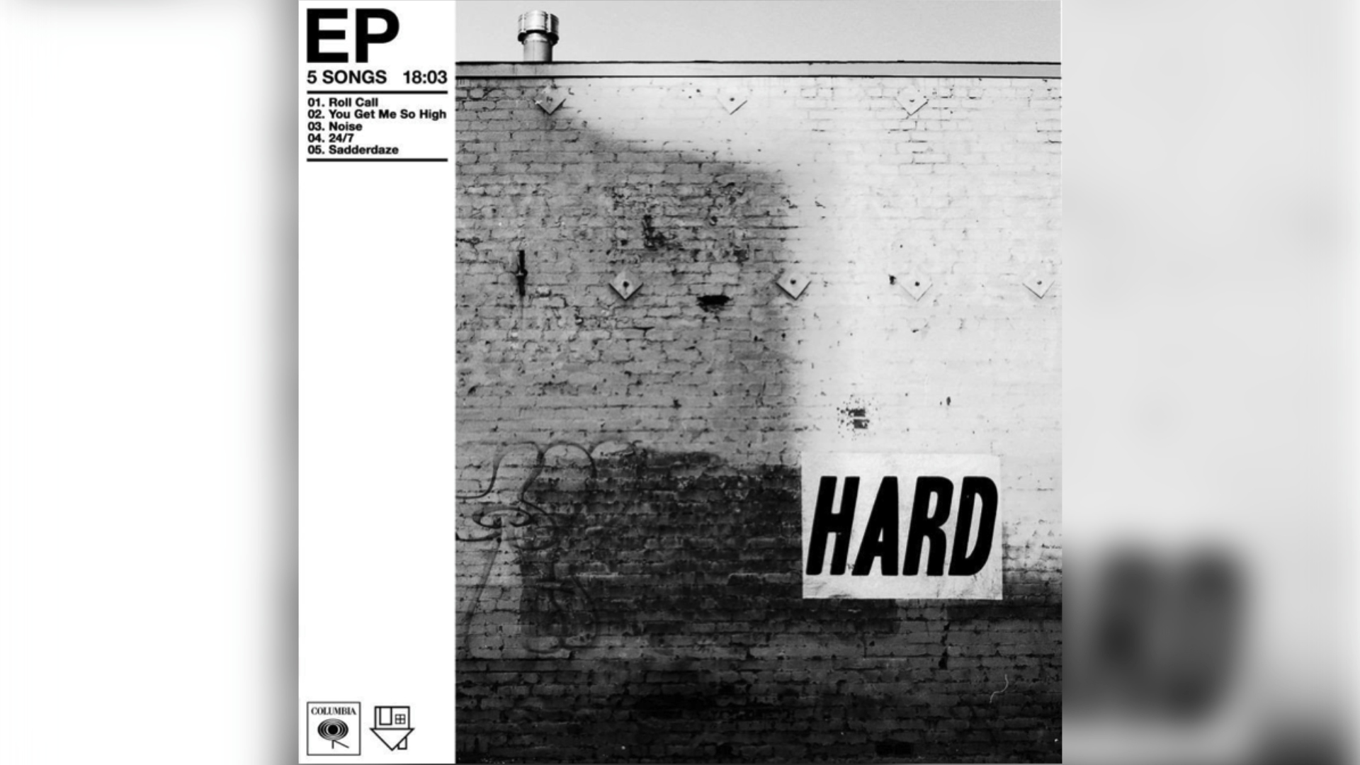 The Neighbourhood Hard Ep Review Usd Student Media