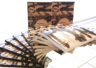 Display copies of the Fire anthology