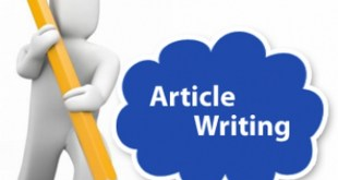 """A Workshop on """"How to write a Research Article for Publication"""""""
