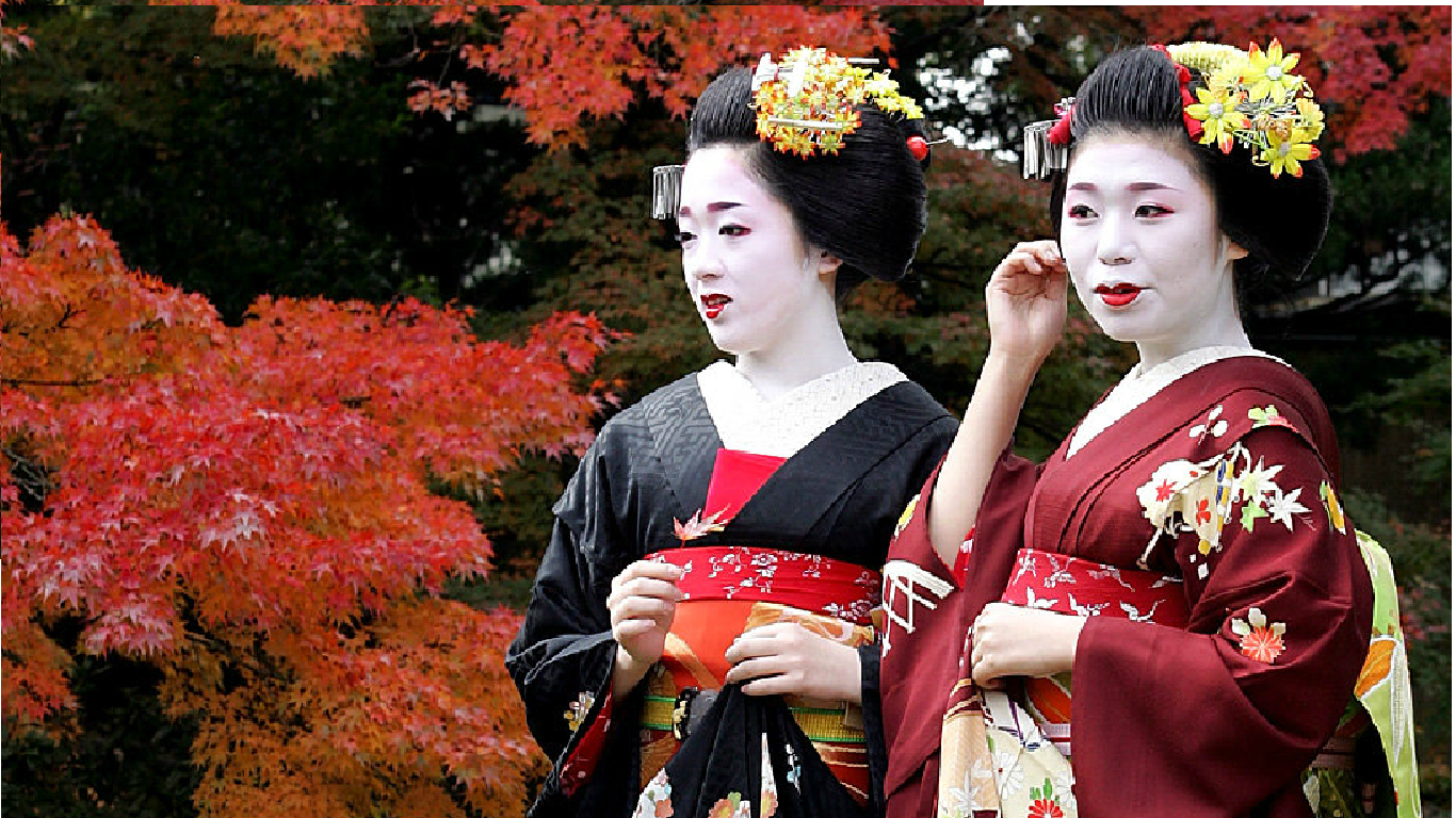 Japanese Culture Lost In Translation