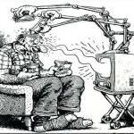 Le 10 Strategie della Manipolazione sociale attraverso i mass media