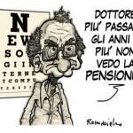 Pensionati tartassati: Un nostro pensionato paga 4mila euro di fisco, un tedesco 39