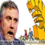 """Paul Krugman: """"L'Euro sarà sempre fragile. Si inflazione, No austerity"""""""
