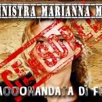 """La Ministra Madia """"raccomandata di ferro"""" ex fidanzata del figlio di Napolitano"""
