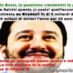 Lo sa Salvini?