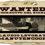 Il corrotto del giorno: Claudio Levorato, il capo della coop rossa