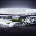 Il nuovo stadio della Roma tra poche luci e tante ombre