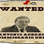 Il corrotto del giorno: Antonio Acerbo (commissario Expo)